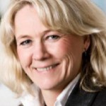 Helle Friberg Vice-president of the Danish association DARIM