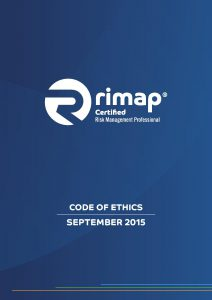 Rimap Code of Ethics