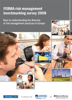 FERMA European Risk Management Benchmarking Survey 2008
