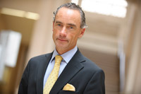 Carl Leeman - IFRIMA President