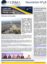 FERMA Newsletter 48 (July 2012)