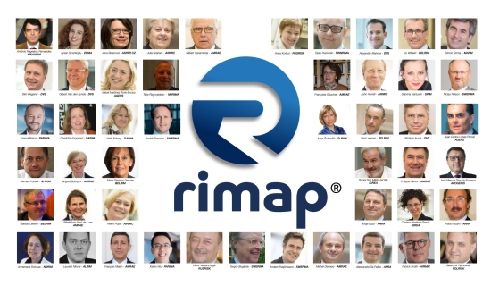 Certification launch with rimap