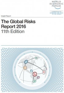 Click here to access the Global Risks Report by the World Economic Forum