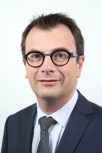 Philippe Cotelle, Head of Insurance Risk Management at Airbus Defence and Space, member of AMRAE