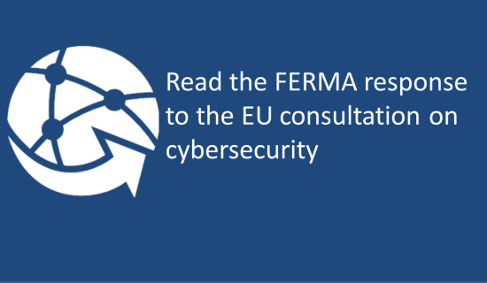 Cyber security is an enterprise risk, FERMA tells the European Commission
