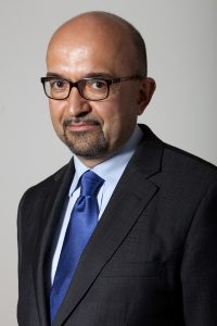 Silvio de Girolamo, Chief Audit Executive at Autogrill (Italy)