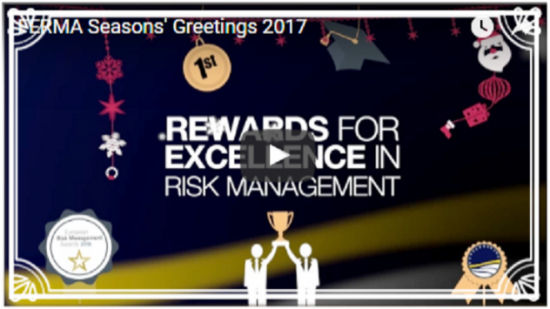 FERMA Seasons' Greetings 2017