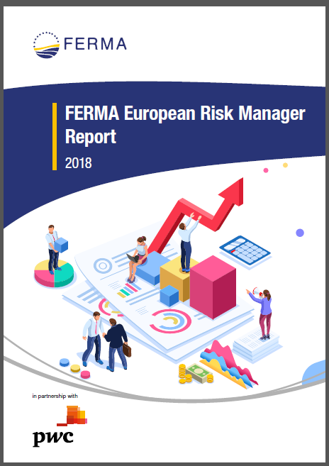 2018 European Risk Manager Report - Federation of European