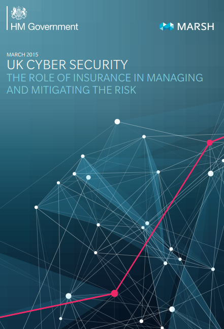 Capture cover UK cybersec Marsh 03.2015