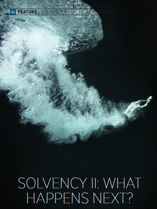Capture Solvency II Jo Willaert article