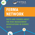 Picture of FERMA NETWORK: facts and figures about the risk management associations in Europe 2018