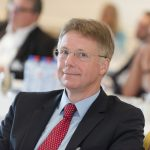 Picture of FERMA chooses next president: Dirk Wegener to succeed Jo Willaert in November