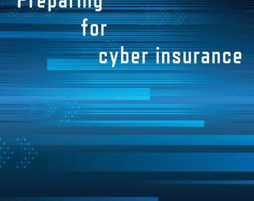 preparinf for cyber insurance ferma report