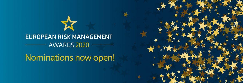 ferma european risk management awards 2020 nominations