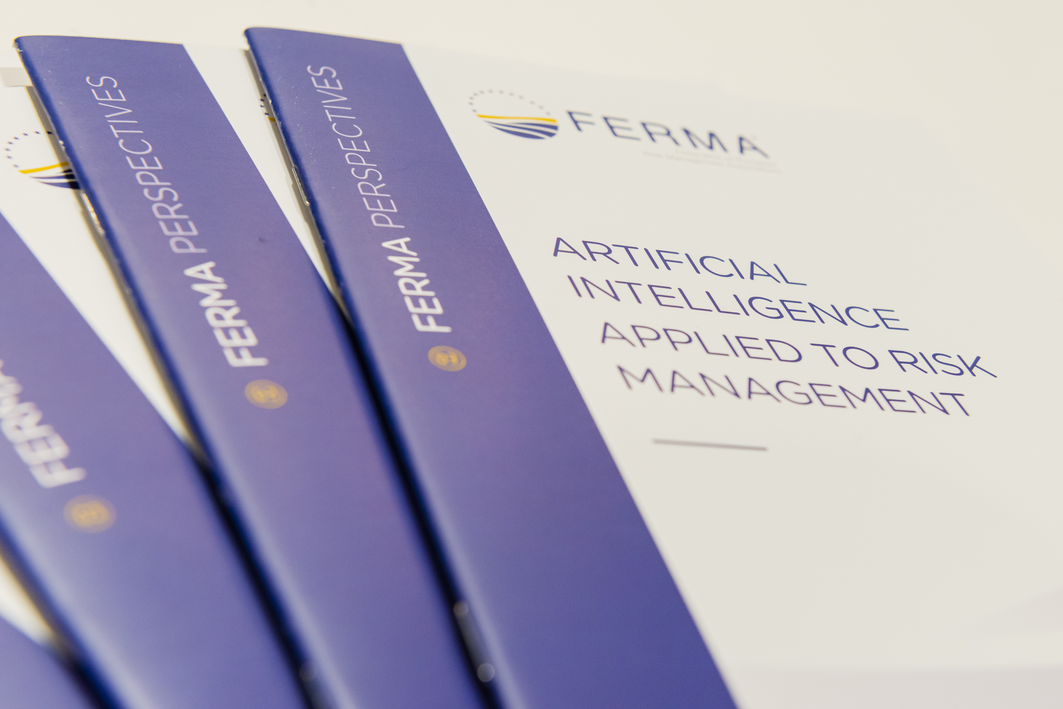 Ferma artificial intelligence applied to risk management
