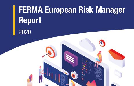 european risk manager report 2020 cover preview