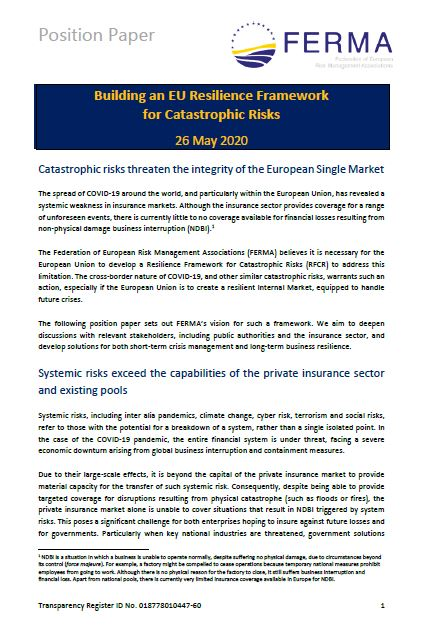 Building-an-EU-Resilience-framework-for-catastrophic-risks