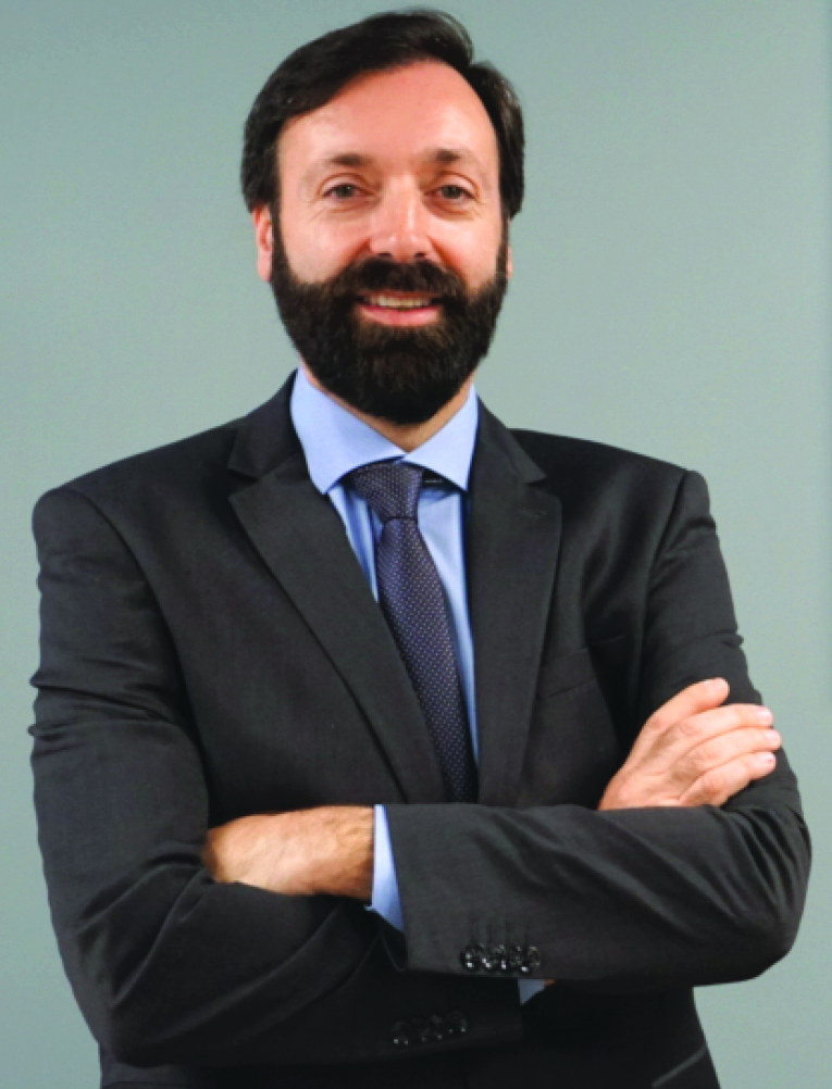 Nicolas Gouzelos Harima