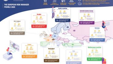 The European Risk Manager Profile 2020