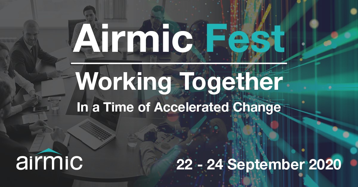 airmic Fest 2020