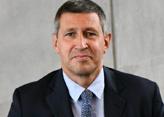 François Malan
