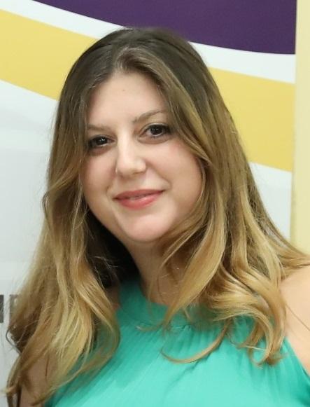 Nataliya Todorova