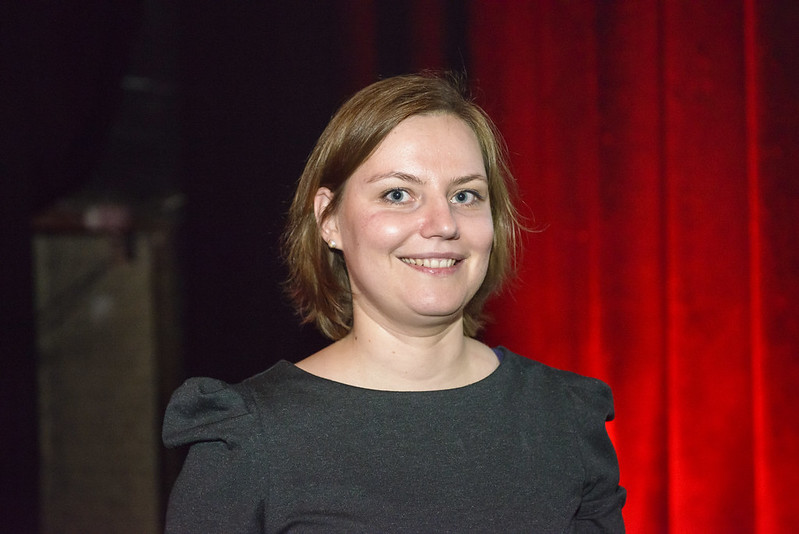 Pauline Davoust