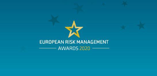 european risk management awards 2020