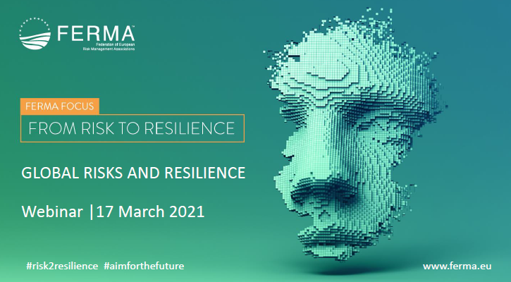 global risks and resilience presentation