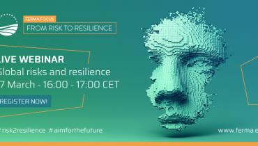 global risks and resilience webinar ferma