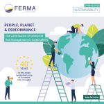 Picture of FERMA issues first sustainability risk guide for European risk managers