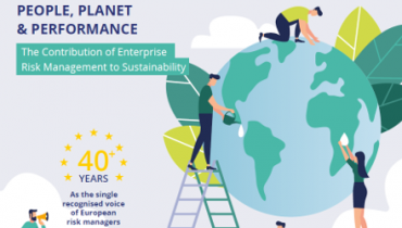 sustainability guide for risk managers