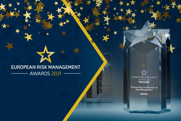 european risk management awards 2021
