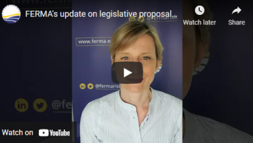 Update on the legislative proposal on Sustainability Reporting