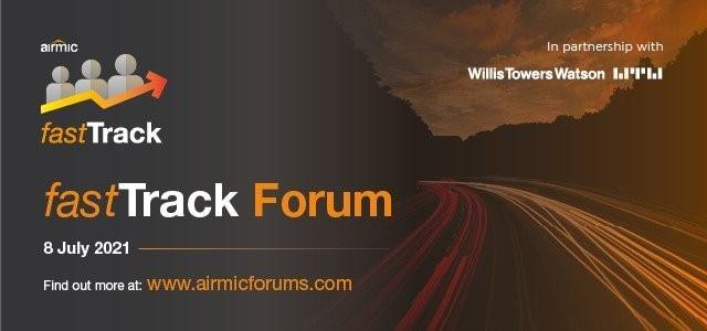 airmic fast track event